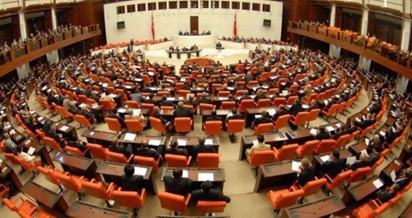Kadınlar 97 vekille Meclis'te