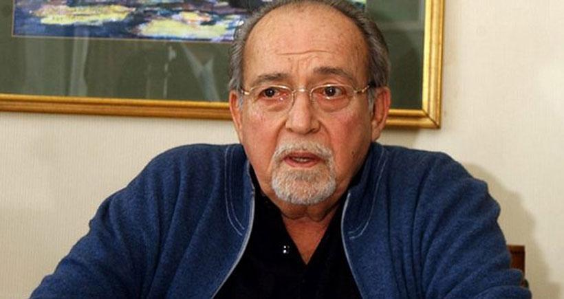Erol Simavi hayatını kaybetti