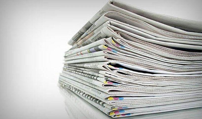 Gazetelerde 'uzlaşı', 'koalisyon', 'istikrar' mesajları