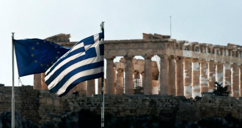 Yunanistan 'reform paketi'ni sundu, tartışma başladı...