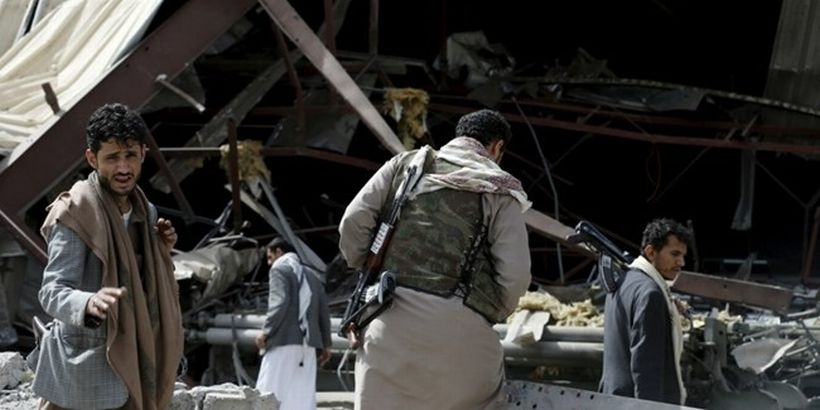 Yemen'de ateşkese rağmen saldırılar sürdü
