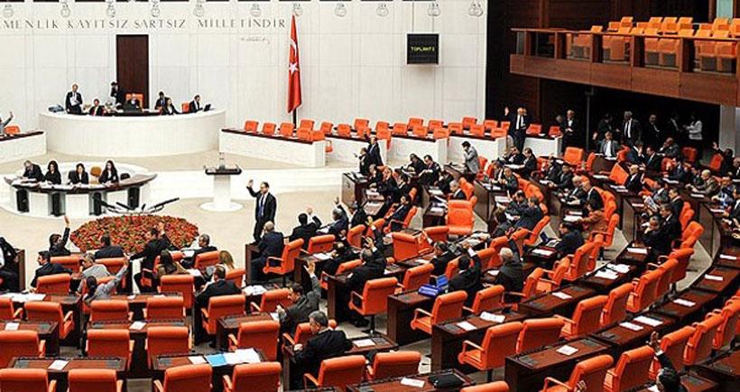Meclis, RTÜK için toplanacak