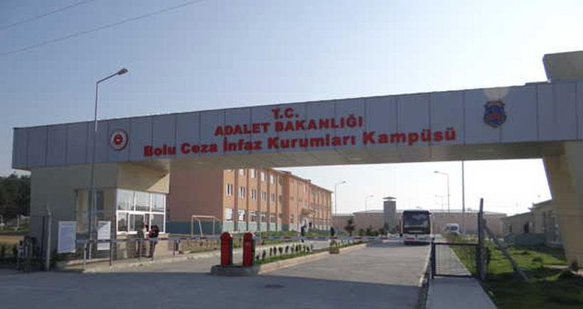 Nakil talebi karşılanmayan tutuklular grevde