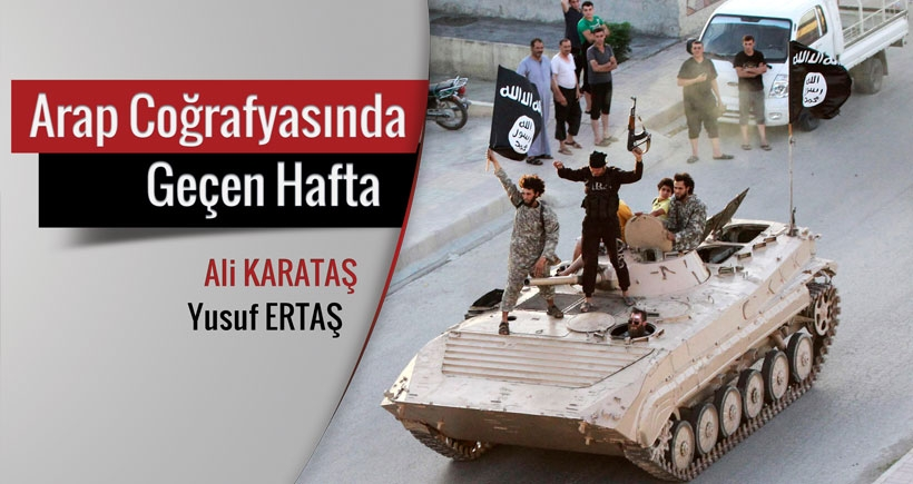 Türkiye, Suriye  batağına girmeye hazır