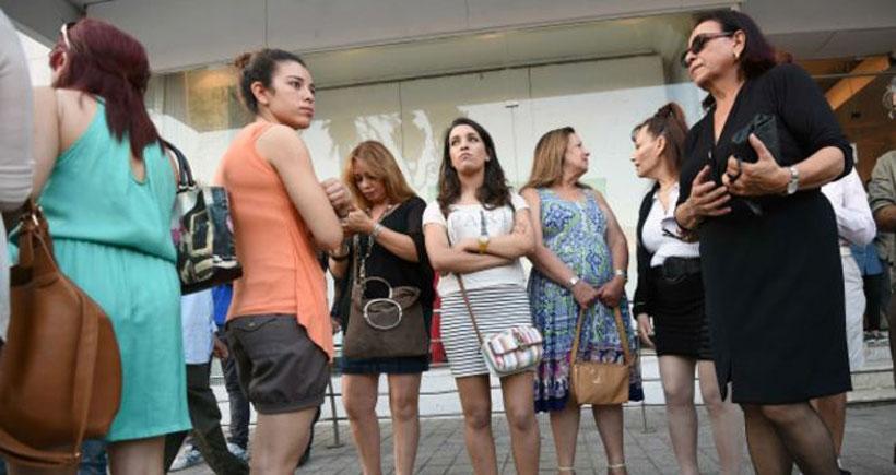 Fas'ta mini etek giydikleri için yargılanan kadınlar serbest