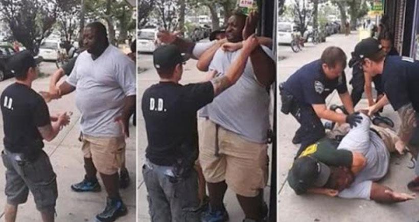 Polis cinayetine 5.9 milyon dolar para cezası