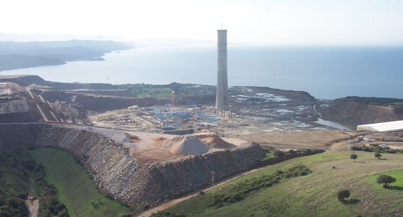 Termik santraller Meclis gündeminde