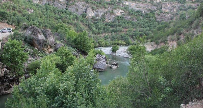 Diyarbakır Valiliği baraj yapımını protesto edenleri suçladı