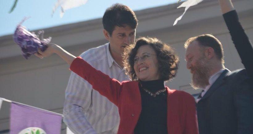 HDP'den evlilik öncesi soyadı  için kanun teklifi