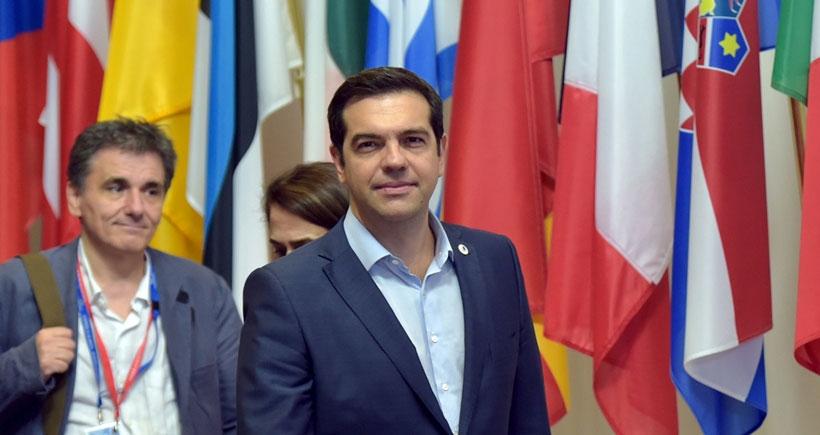 IMF'den AB'ye Yunanistan eleştirisi