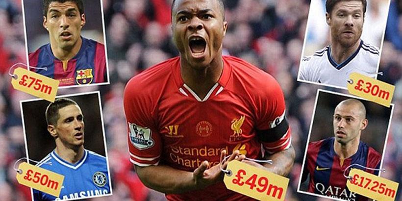 Liverpool'un yıldızları elden kaçıyor