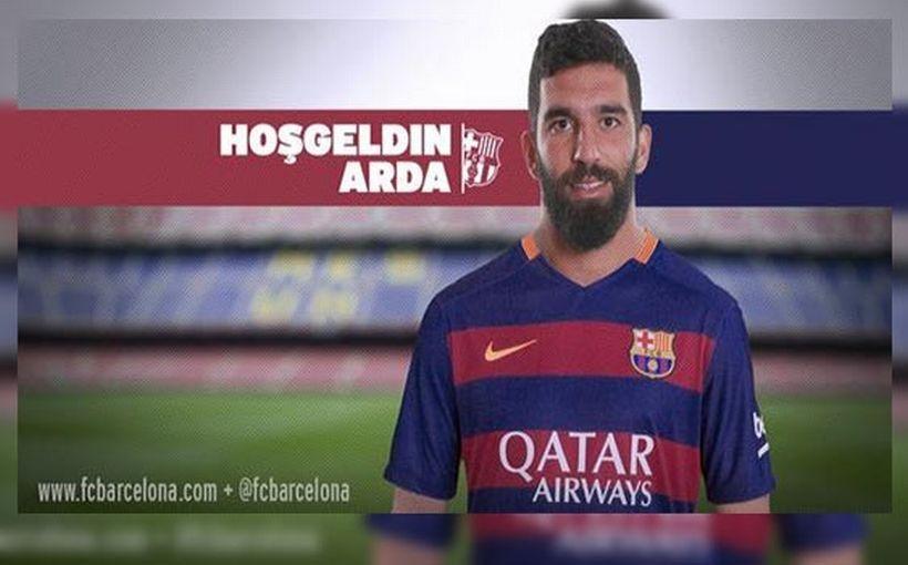 'Arda'nın transferinde Türkiye'deki bazı büyük firmalar büyük rol oynadı'