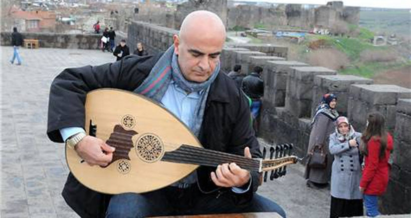 Kamp Armen'de Udi Yervant konseri