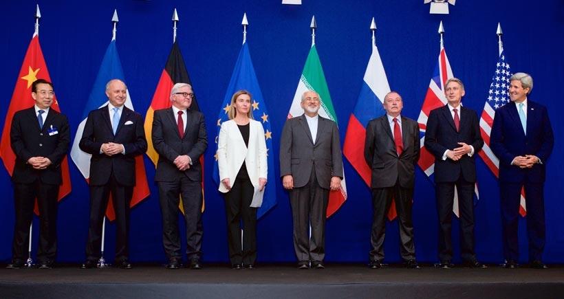 Birleşmiş Milletler, İran anlaşmasını onayladı