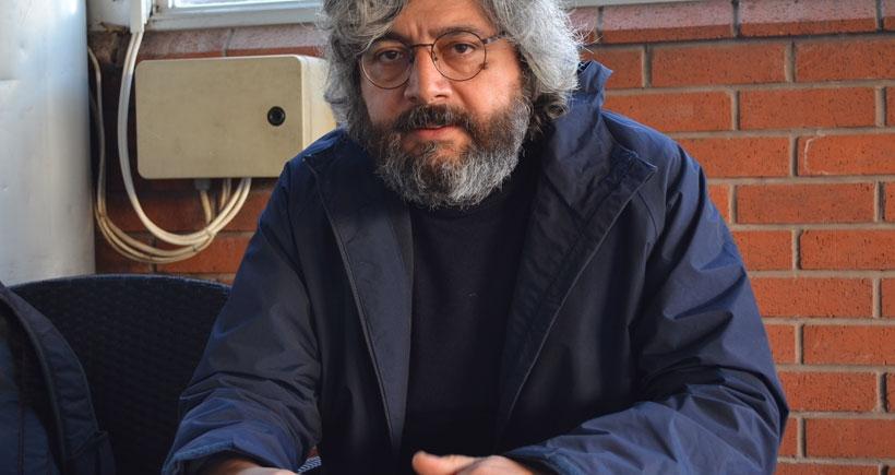 Özgür Müftüoğlu: Fabrikalar kardeşliğin kalesi olmalı