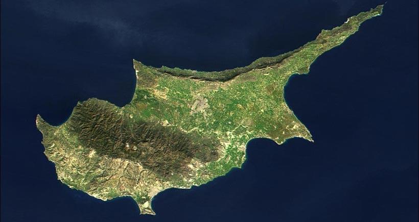 Akıncı: Birleşik Kıbrıs Federasyonu gündemde