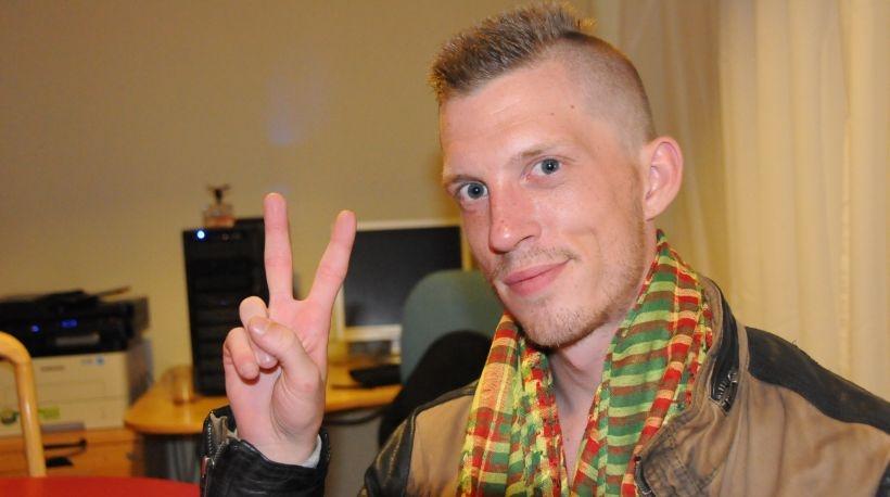 Rojava'da savaşan İsveçli: Kürtler insanlık için savaşıyor