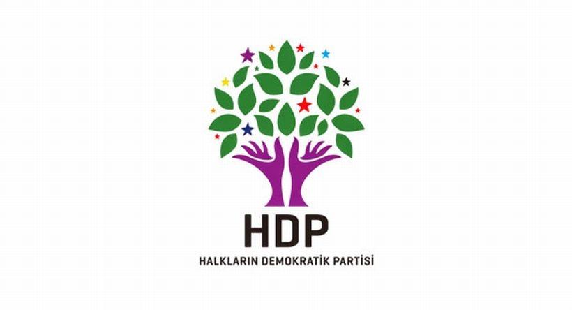 HDP'li divan üyeleri Erdoğan'a ziyarete katılmadı