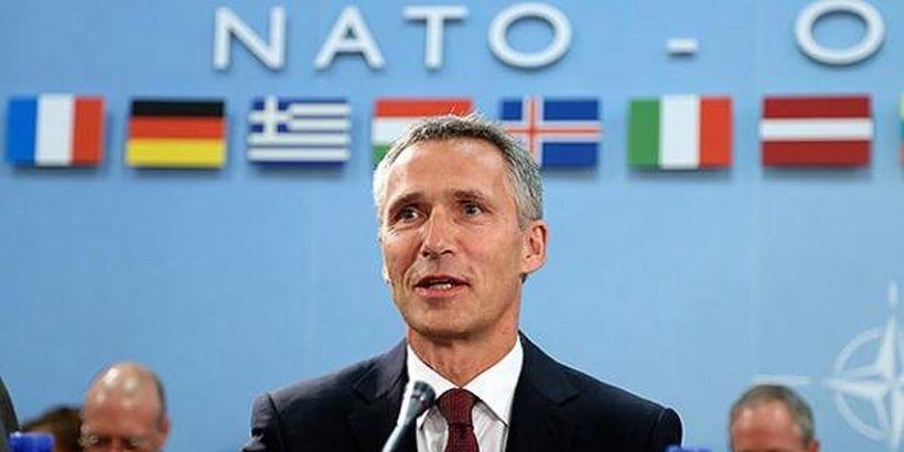 NATO: Güvenli bölge çalışmalarının parçası değiliz