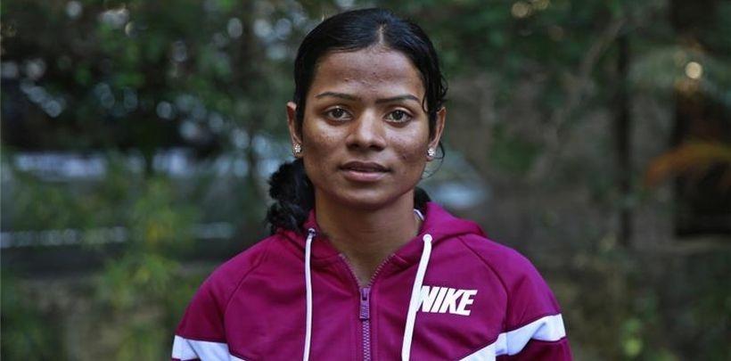 Hindistanlı atletin zaferi: Erkeklik hormonu fazlalığı avantaj sağlamıyor
