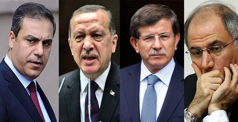 Özdağ: UCM, Erdoğan, Davutoğlu, Fidan ve Ala hakkında inceleme başlattı