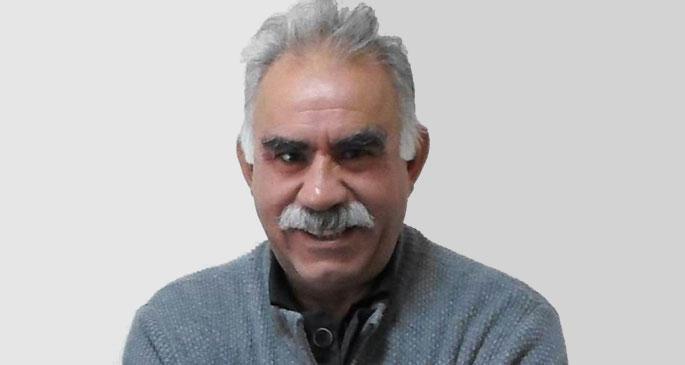 Hava değişti. 'Öcalan'ı okumak' yeniden suç oldu