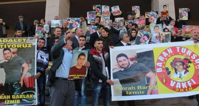 Barlak'ı öldüren polise ödül gibi ceza: 8 yıl