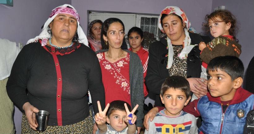 Gezici'nin cenazesi polis saldırıları nedeniyle mahalleden çıkartılamıyor