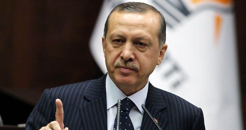 Suruç'ta 2 kişi Erdoğan'a hakaretten tutuklandı