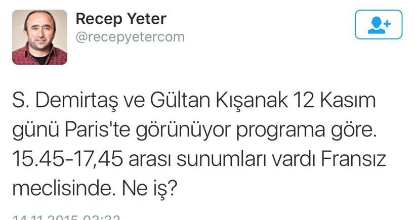 HDP: AKP basını Gobbels yöntemlerini uyguluyor