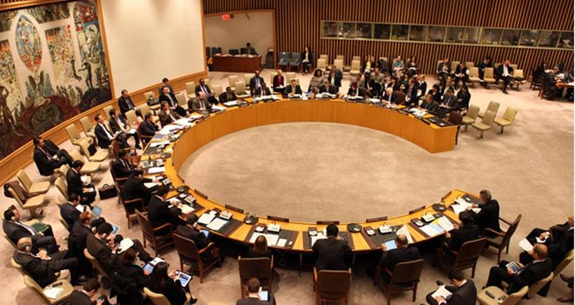 Irak hükümeti, Türk askerinin çekilmesi için BM Güvenlik Konseyi'ne başvuracak