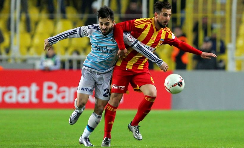 Fenerbahçe 113. dakikada attığı golle çeyrek finale yükseldi