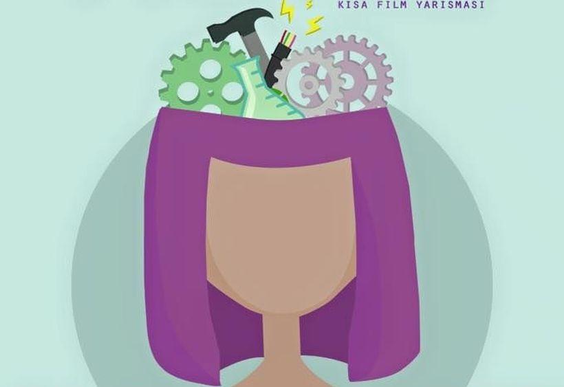 Kadın mühendislerin yaşadığı zorluklar film oluyor