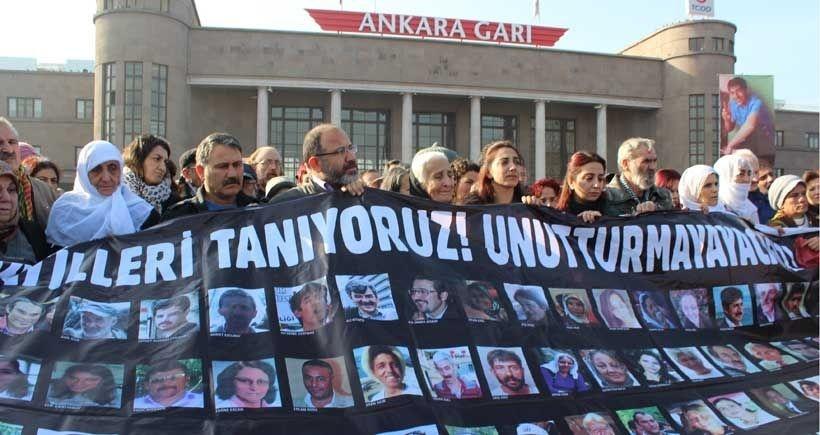 Uluslararası sendika liderleri  Ankara Katliamı  anmasına katılacak