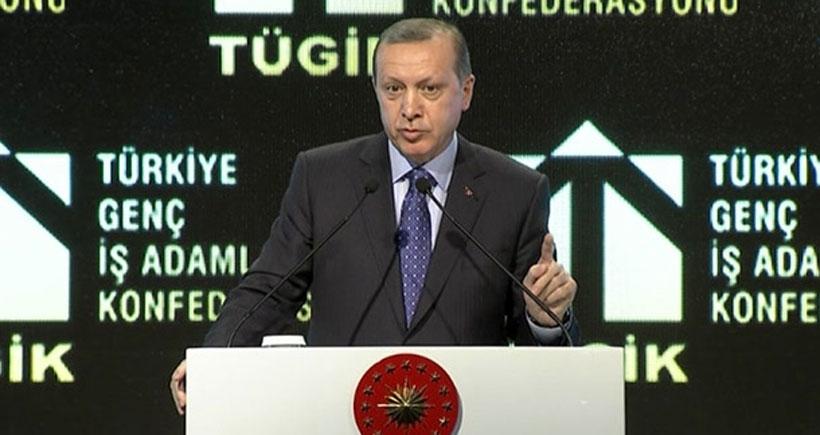 Erdoğan'dan mülteci tehdidi: Kapıları açar 'hadi hayırlı yolculuklar' deriz