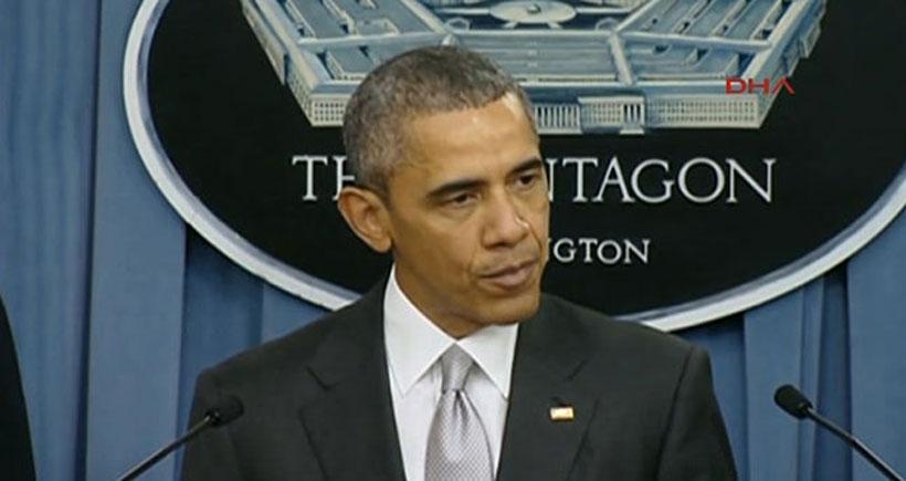 Obama, Suriye için Putin'i aradı