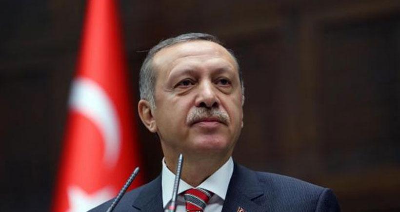 Erdoğan: Türkiye gerekli gördüğü her türlü operasyonu yapma hakkına sahiptir