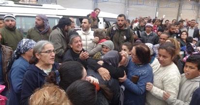 IŞİD tarafından kaçırılan 42 Asuri daha serbest bırakıldı