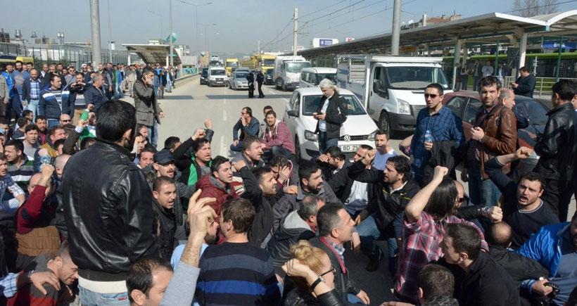 Birleşik Metal-İş'ten Renault açıklaması: Fabrika esir kampına dönüştü