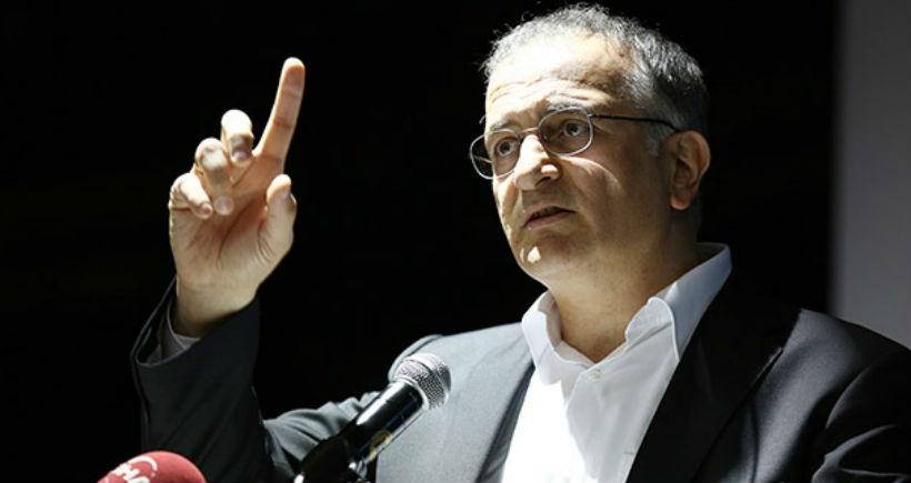 Gazeteciye 'Erdoğan'a hakaret ettiğini duydum' soruşturması