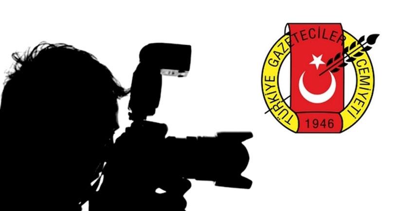 Türkiye Gazeteciler Cemiyeti: Kayyım susturmanın yeni aracı oldu
