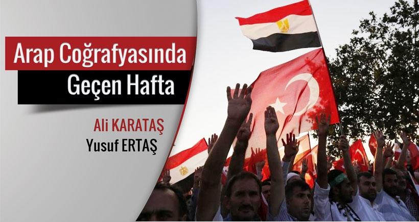 İstanbul'da kritik İslam Zirvesi: Sisi ve AKP arasındaki  buzlar eriyor mu?