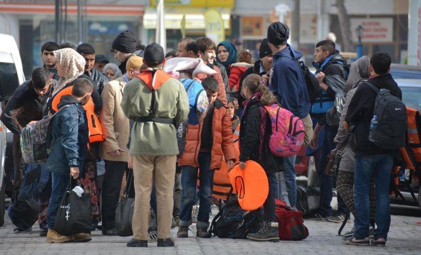 Mülteci Der: Türkiye mültecileri pazarlık kozu olarak kullanıyor