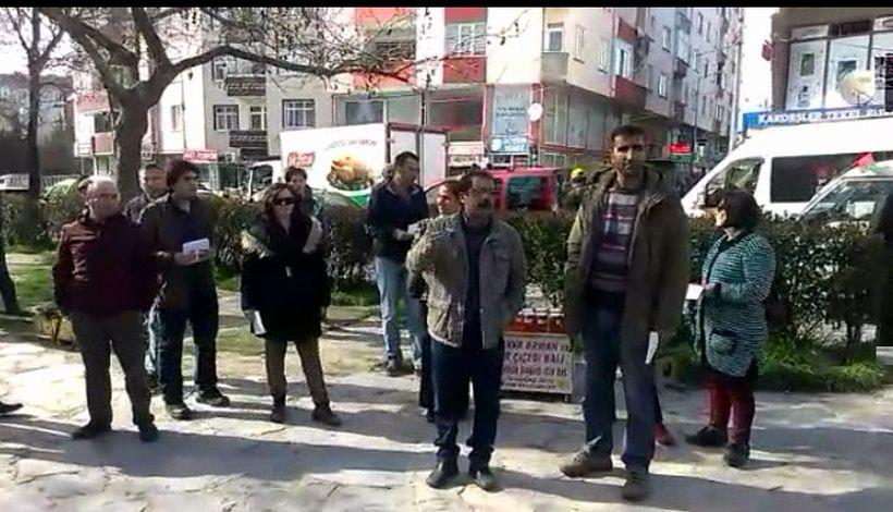 EMEP, Türk Metal'in saldırılarına karşı açıklama yaptı