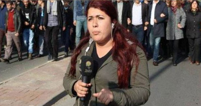 Beritan Canözer'in avukatı : Erdoğan'ın sözleri davaları etkiliyor