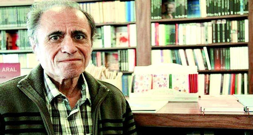 'Yoktur belki Ahmet Ada diye birisi'