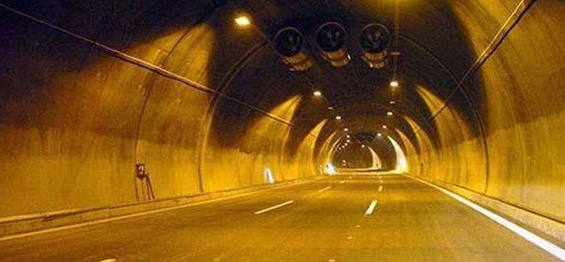 Bolu Dağı Tüneli tek yönlü ulaşıma kapandı