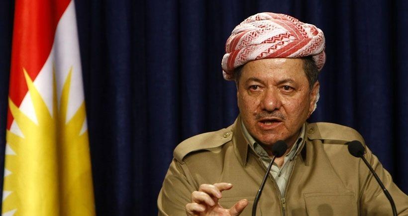 Barzani: Erdoğan, Kürt sorununu herkesten daha iyi anlıyor
