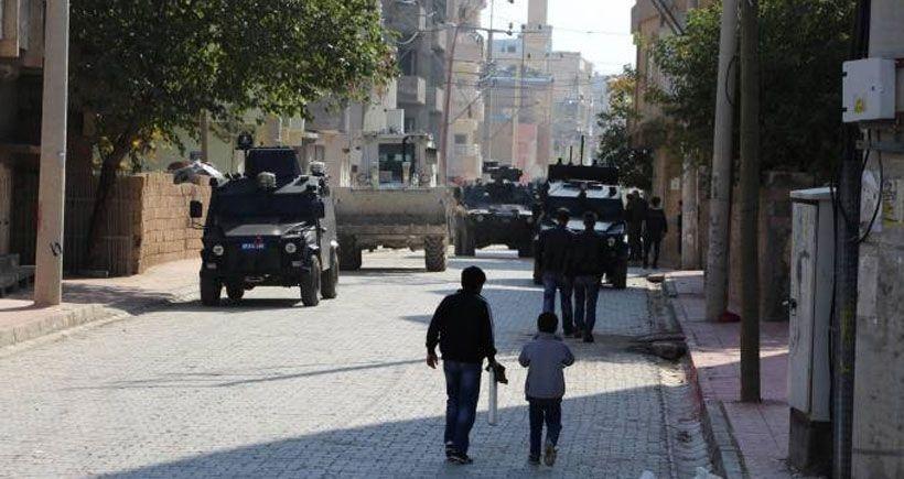 Nusaybin'de çatışma: 1 uzman çavuş hayatını kaybetti
