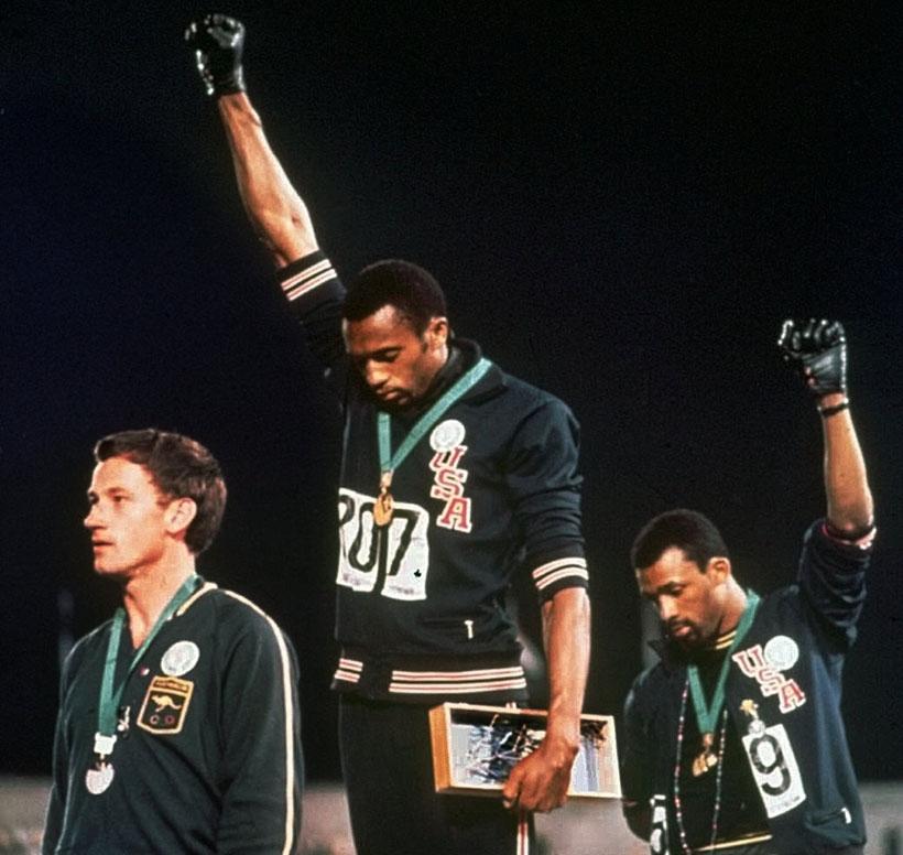 Dünden bugüne sporda ırkçılık